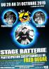 Stagebatt
