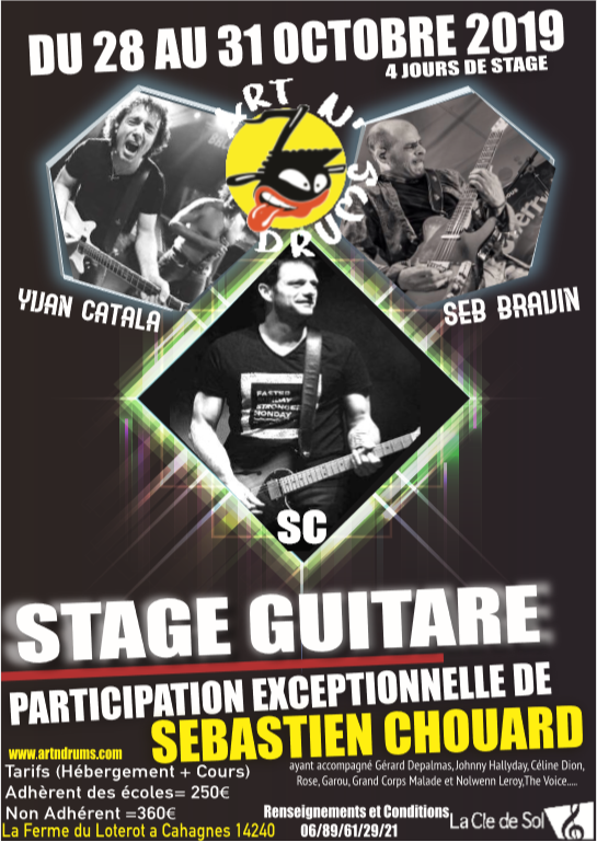 Stageguit